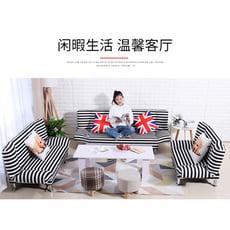 沙發床多功能小戶型可折疊沙發床1.8米單人雙人簡易沙發客廳兩用CY