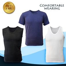 COMFORTABLE WEARING-抗UV涼感吸排系列