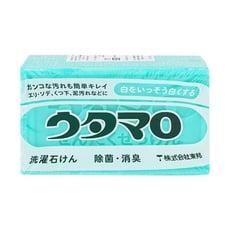 日本 UTAMARO 東邦 魔法家事洗衣皂(133g) /洗衣皂/衣物皂/清潔皂