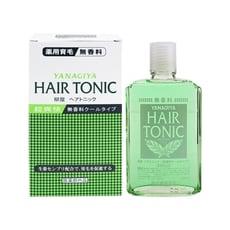 Yanagiya 日本柳屋~髮根營養液(無香)240ml  髮根營養液/頭髮保養/養髮液
