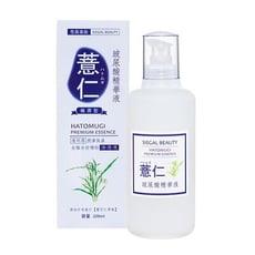 SIEGAL 思高 薏仁玻尿酸精華液(200ml) 保濕/玻尿酸/精華液