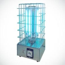 來而康 現貨供應 不鏽鋼 可提攜式紫外線殺菌機 20坪空間專用 紫外線 滅菌機 UV燈 空氣清淨