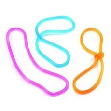 來而康 果凍彈力繩 各種伸展運動 肌耐力訓練