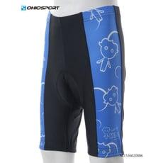 【路達】基本型兒童自行車褲