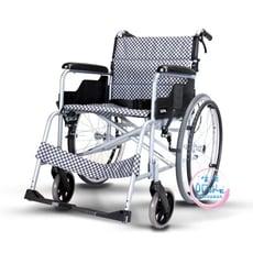 Karma 康揚 鋁合金輕量輪椅 SM-150.2 輪椅 手動輪椅 可折背  【生活ODOKE】