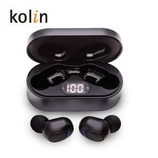 【kolin】歌林無線藍芽耳機 KER-MN420G  5.1版本 長效續航 LED電量顯示
