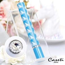 【Caseti】旅行香水瓶 香水筆 香水 攜帶瓶 分裝瓶 (藍海帆船)
