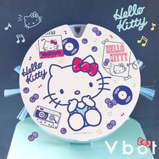 Vbot x Hello Kitty i6+藍莓奶昔蛋糕 掃地機器人 二代加強掃吸擦智慧鋰電池