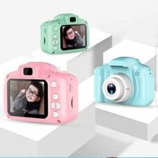 迷你兒童相機 兒童照相機 果凍相機 迷你相機 玩具相機 數位相機 兒童玩具【1225686】