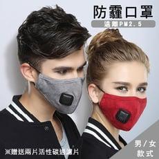 KN95級防塵防霾高過濾口罩