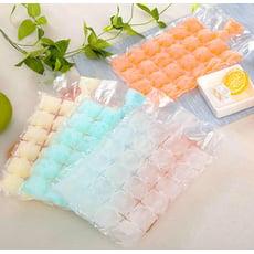 DIY自封口拋棄式製冰袋