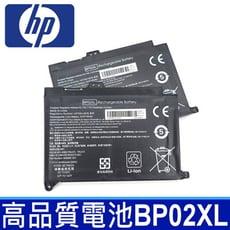 HP 惠普 BP02XL 原廠規格 電池 TPN-Q175 Pavilion 15-AC 15-AW