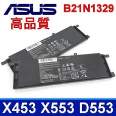 ASUS 華碩 4芯 B21N1329 原廠規格 電池 X453MA X553MA A453
