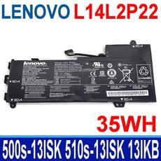 LENOVO L14L2P22 原廠電池 U30-80A 510s-13ikb 100-14iby