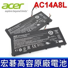 ACER AC14A8L 原廠電池 Aspire VN7-791 VN7-791G