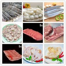 【中秋烤肉】超澎派海陸烤肉組合