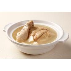 【阿勝師Ashengfood 】 轉化皂苷雞 重量:850g 溫和養生湯品