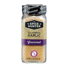 【Spice Hunter 香料獵人】美國進口 級優大蒜粉(76g)