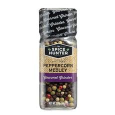 【Spice Hunter 香料獵人】美國原裝進口 100%天然 研磨綜合胡椒粒(56g)