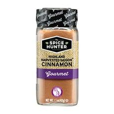 【Spice Hunter 香料獵人】美國進口 級優肉桂粉(42g)