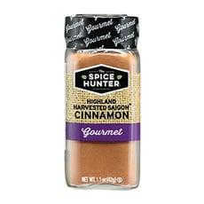 【Spice Hunter 香料獵人】美國原裝進口 100%天然 肉桂粉(42g)