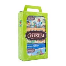 【Celestial 詩尚草本】美國原裝進口 經典禮盒組 (20包 x 3盒)