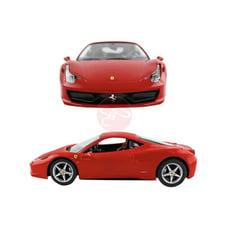 阿莎力玩具- 1:14(1/14) 法拉利 Ferrari 458 正版遙控車 遙控汽車 超跑