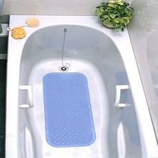 日本WAISE浴缸專用大片止滑墊