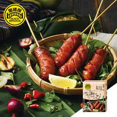 黑橋牌必買熱銷風味香腸系列(飛魚卵、馬告香腸、墨魚香腸、啤酒香腸、豆腐香腸)