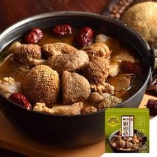 【黑橋牌】養生食補-麻油猴頭菇