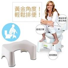 【魔小物】TV熱銷專利神奇好便椅