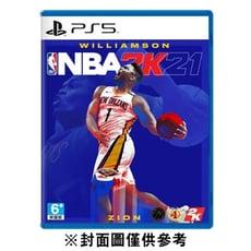 《普雷伊》Ps5 Nba 2k21中文版