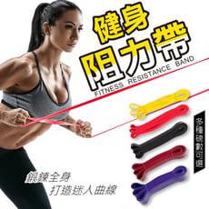 【健身阻力帶】國際級阻力帶 高級 彈力帶 TRX 彈力繩拉力繩阻力帶拉力帶重訓瑜珈健身