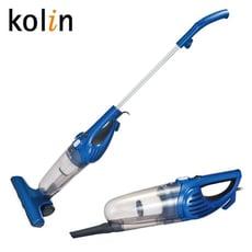 Kolin歌林有線手持/直立兩用吸塵器 KTC-HC300