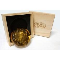 現貨 黃金潔顏皂 手工皂 24K黃金金箔皂 重量85公克
