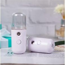 奈米噴霧補水儀.USB迷你保濕噴霧器.加濕器.補水噴霧.化妝水補水儀.USB充電