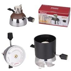第3代陶瓷爐頭TIAMO迷你瓦斯爐HG2716陶瓷爐頭登山爐戶外瓦斯爐(虹吸咖啡好幫手)
