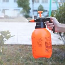 2L 氣壓式 噴瓶 澆花瓶 氣壓噴瓶 壓力噴瓶 噴霧器 噴霧瓶 加壓噴瓶 噴罐 噴霧罐  打氣式