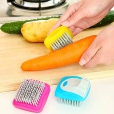蔬果專用迷你清潔刷