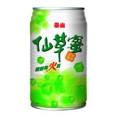 泰山 仙草蜜 (330g*6入*4/箱)