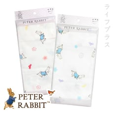 【 一品川流】比得兔精梳棉手帕巾-HK601/701/702S-P