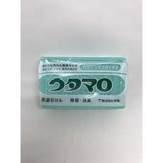 日本 東邦 UTAMARO 去污皂 133g 魔法皂 洗衣皂 魔法家事皂 歌磨皂 萬用