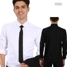 CPMAX 歐美高純棉上班襯衫 商務襯衫 長袖襯衫 上班襯衫 B21