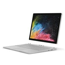 【微軟】終極筆電 Surface Book 2 i7/8G/256G (遠距教學/會議適用)