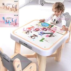 兒童桌椅 學習桌椅 1桌2椅 餐桌 餐椅