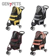 美國Gen7pets 君威寵物推車系列 可承重11.34kg以下 寵物推車 推車 狗狗推車 可折疊式