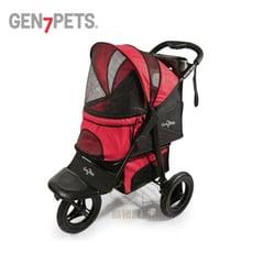 【免運】美國GEN7PETS 寵物專用推車 可承重34KG以下 狗狗推車 犬用推車 狗推車 推車 可