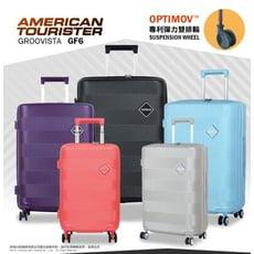 Samsonite 新秀麗 美國旅行者 雙排輪 29吋 可擴充 大容量 GF6 行李箱 霧面 輕量