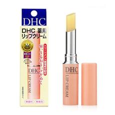 【現貨】DHC 純欖護唇膏(1.5g) 超人氣經典款