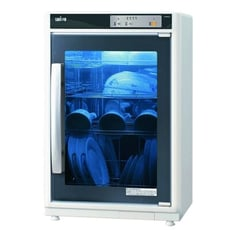聲寶KB-RF85U 三層85L鏡面紫外線殺菌烘碗機
